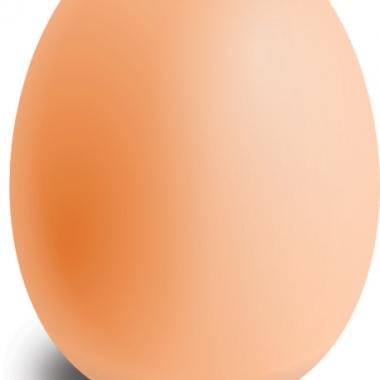 بيضة تحطم رقم كايلي جينر