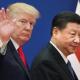 ترامب: إحراز تقدم بشأن الاتفاق التجاري مع بكين