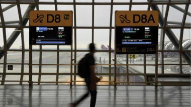 سعودية تبدي خشيتها على حياتها في حال ترحيلها من مطار بانكوك