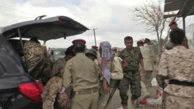 ضربات جوية على العاصمة اليمنية صنعاء