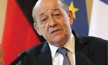 فرنسا تهدد ايران بعقوبات بسبب برنامجها البالستي والأخيرة ترد بانه غير قابل للتفاوض