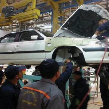 لجنة وزارية تحقق بخسارة شركة صناعة السيارات (63) مليار دينار
