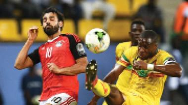 مصر تفوز بتضييف كأس الأمم الإفريقية 2019