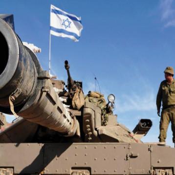 مواجهة مفتوحة وعلنية بين إسرائيل وايران وتهديد بالمحو من الوجود