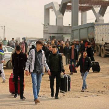 هجرة الشباب الفلسطيني: أكذوبة محاربة المشروع الصهيوني