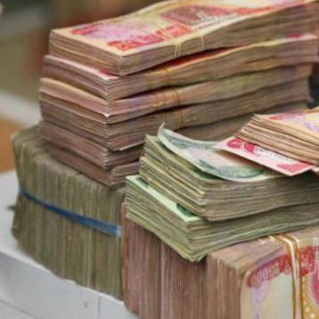 10 ملايين دينار مكافأة نهاية خدمة لمنتسبي الجيش  السابق بالموازنة