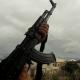74 حالة إصابة رصاصة بالرأس في بغداد نتيجة الرمي العشوائي