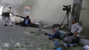 إحصائية بعدد القتلى الصحفيين في 2018