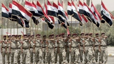 الجيش العراقي يحتفل بذكرى تأسيسه الـ 98 وهو بأقوى حالاته