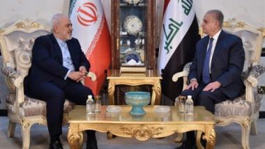 العراق وايران يبحثان تفعيل الاتفاقيات المشتركة ودعم اعادة الاعمار