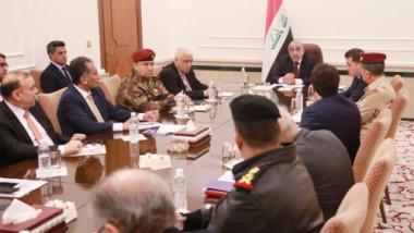 العراق يقر استراتيجية لمواجهة تهديدات أسلحة الدمار الشامل