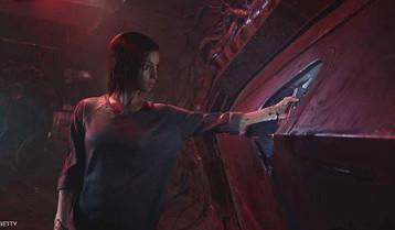 """""""أليتا: ملاك المعركة"""" يتصدر إيرادات السينما الأميركية"""