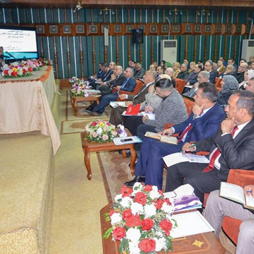 التعليم تناقش آليات تنفيذ برنامجها الحكومي في الجامعات العراقية