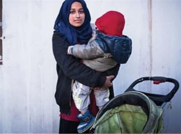 السلطات الأميركية تكيل بمكيالين وتجرد هدى مثنى من جنسيتها لالتحاقها بداعش