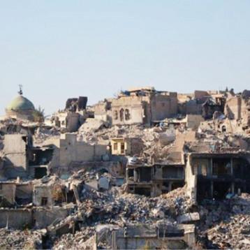 العراق بحاجة الى 88 مليار دولار ليعود الى عام 2014 والاستثمار الحل الأمثل للاعمار