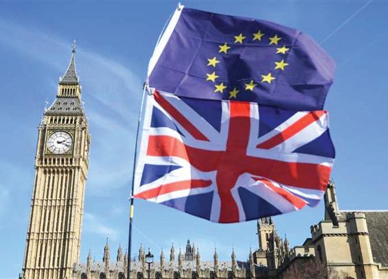بريطانيا تسعى للبقاء في اتحاد جمركي لـ «اليورو» – جريدة الصباح الجديد