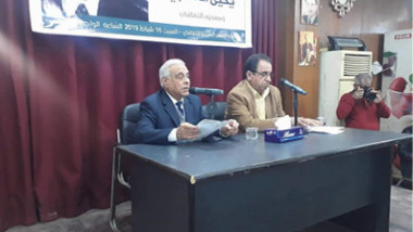 بغداد تحتفي بنخل السماوة..
