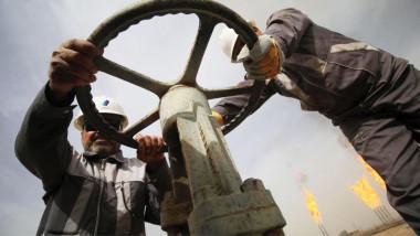 تنمية الصناعة النفطية أولى الطرق لتأمين المكاسب