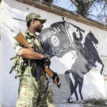 داعش يكشف أسباب هزيمته في العراق وسوريا