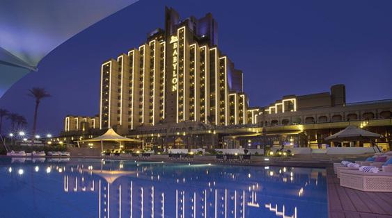 فندق بابل روتانا ينضم إلى 3 فنادق أخرى في سوق الضيافة المزدهر بالعراق – جريدة الصباح الجديد