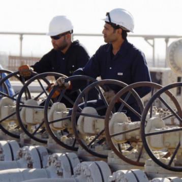 قانون الاستثمار الخاص في تصفية النفط الخام