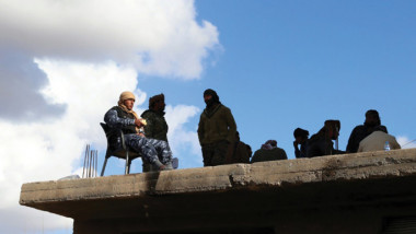 واشنطن تدعو دول عناصر داعش في سوريا الى استعادة مواطنيها ومحاكمتهم