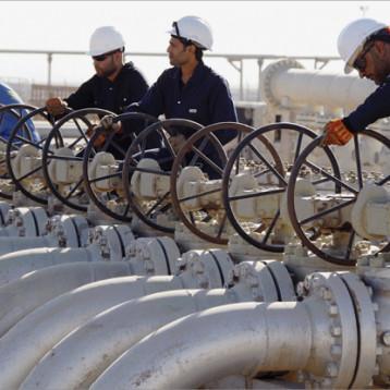 وتائر تطور الصناعة النفطية تتعالى وإنتاج البلاد من الخام يبلغ 4 ملايين و510 الاف برميل يومياً