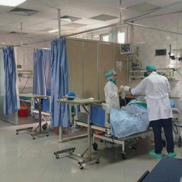 وزارة الصحة تحتاج ملياري دولار لسد النقص الدوائي ونائب يتهمها بقتل مرضى السرطان والثلاسيميا