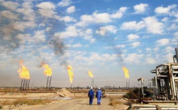 وزارة النفط: كميات واعدة من الغاز في حقلي المنصورية وعكاز ونصدر 2000 طن يوميا