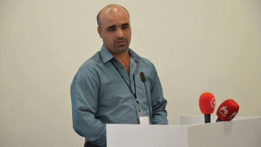 وسام نجيب محاضراً لدورة C الآسيوية