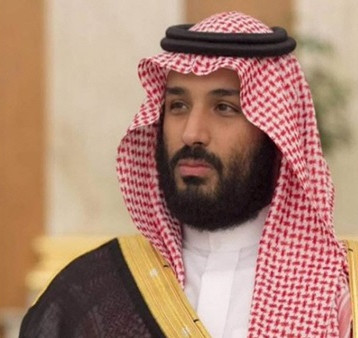 ولي العهد السعودي يلمح باستثمار قريب في الهند