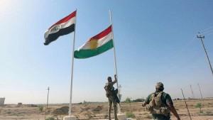 تشكيل خمس لجان مشتركة بين بغداد واربيل بشأن أمن المناطق المتنازع عليها