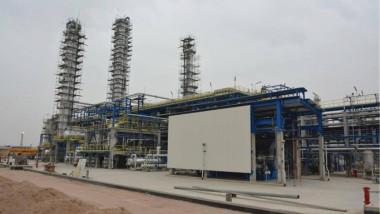 «المشاريع النفطية» تواصل انجازها  مستودع الفاو بطاقة 6 ملايين برميل يومياً