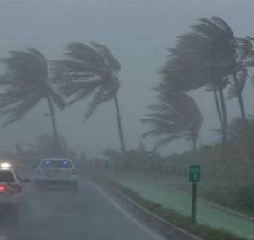 الإعصار إيداي يقتل 661 شخصا ويشرد مئات الآلاف في افريقيا