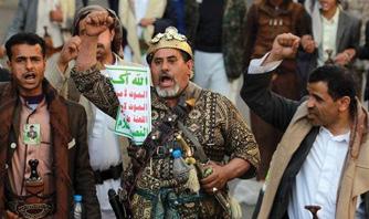 الحوثيون يهددون بقصف صاروخي للرياض وأبو ظبي إذا هاجم التحالف الحديدة