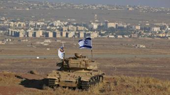 الخارجية العراقية: التقادم الزمني لاحتلال إسرائيل الجولان لا يعطيها الحق بالسيادة عليها