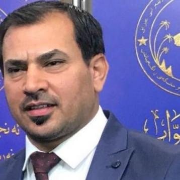 نائب: الفساد رسخ جذوره بقوة والفرصة لضرب حيتانه باتت مواتية لعبد المهدي