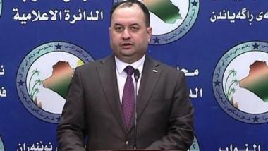 """المحمداوي يؤكد انهيار سدة """"أبو الفلين"""" وتنامي الخطر على 25000 دونم من الحنطة"""