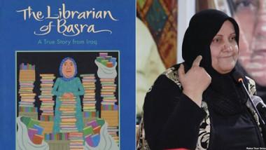 انقذت الكتب والمخطوطات النادرة من التلف والدمار بعد 2003