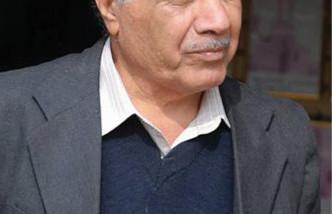 حسين عبد اللطيف: جناح الفاخت / خارج القوس