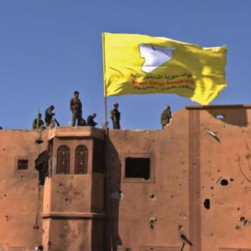 داعش ينهزم نهائيا بعد « خلافة « مزعومة  على ثلث أراضي العراق وسوريا