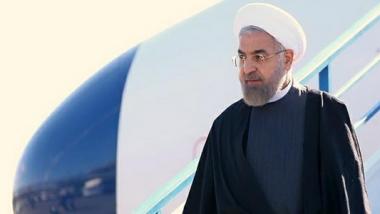 روحاني: 20 مليار دولار حجم التبادل العراقي الإيراني
