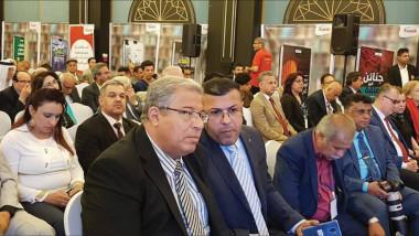 روعة المربد (33).. الاحتفاء بحسين عبد اللطيف
