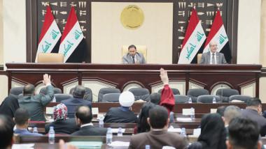 سائرون: نطالب عبد المهدي ان يتحلى بالشجاعة وان لا يبقى رهنا للتوافق السياسي