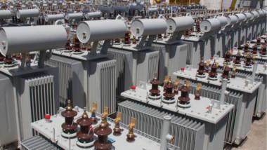 شركة «ديالى» تحقق طفرة نوعية في تصنيع وانتاج المحولات الكهربائية