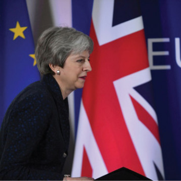 مسار بريكست بأيدي النواب وانتخابات الاتحاد الأوربي القريبة تؤزم حرج بريطانيا
