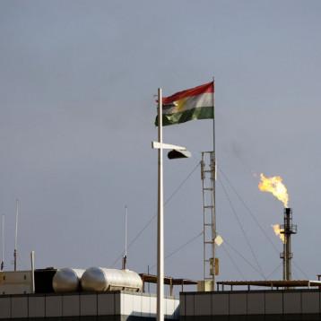 نائب كردي: 60 % من صادرات كردستان تودع في حسابات الحزب الحاكم