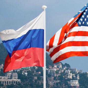 نمو التجارة بين موسكو وواشنطن برغم العقوبات