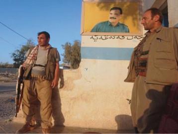 نينوى تطالب الحكومة والتحالف الدولي بإبعاد حزب العمال من سنجار