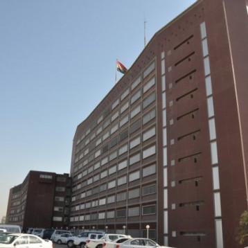 وزارة التخطيط تطلق 438 مليار دينار لاستكمال مشاريع بغداد
